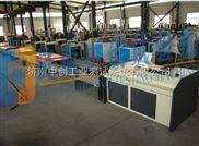 钩环锁具卧式拉伸性能测定仪专业制造厂家