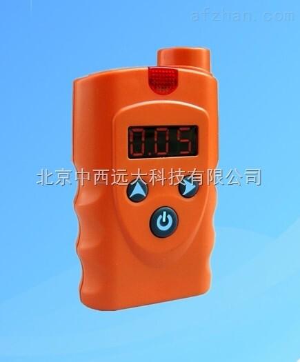 便携式二氧化碳检测仪 型号:KP810-CO2库号:M373016