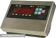 上海地磅稱重顯示儀表