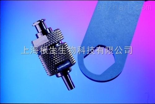 WHATMAN不锈钢可换膜针式过滤器1980-001 1980-002