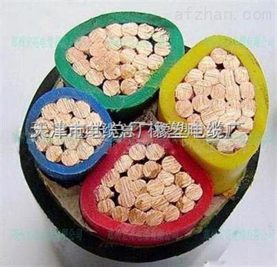 国标YJV22 3*25铜芯铠装电力电缆多少钱