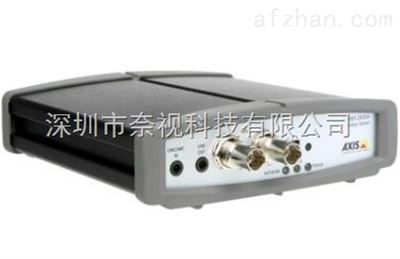 AXIS 243SA供應網絡視頻服務器