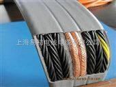 YFFBG起重机扁平电缆 国标 耐折弯 耐寒电线