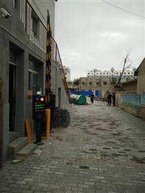BF-CP980甘肃景区智能停车场方案