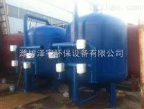 靖州农村环境连片整治一体化水处理设备价格