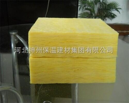 河北憎水玻璃棉板厂家**憎水玻璃棉板应用广泛厂价直销