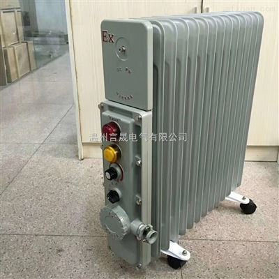 2000w防爆电暖气 2500w防爆取暖器