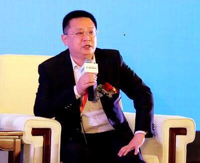 狄耐克赵宏:智慧停车后起之秀 着力解决城市停车难