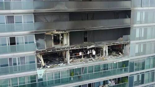母子4人罹难火宅  消防预警到底多重要?