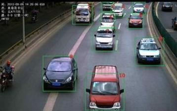图存科技打造多维度智能交通识别引擎