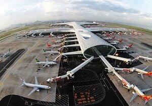 新民航安保标准十一起实施 机场安防智慧升级