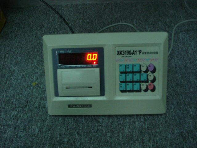 压力计 南京20吨数字压力计质量