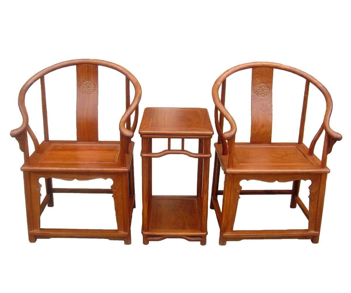 圈椅-大城嘉和红木家具有限公司