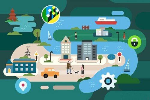 深度分析我国智慧城市发展建设规划