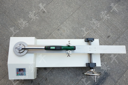 <strong>/SGXJ-100扭力扳手校准仪</strong>