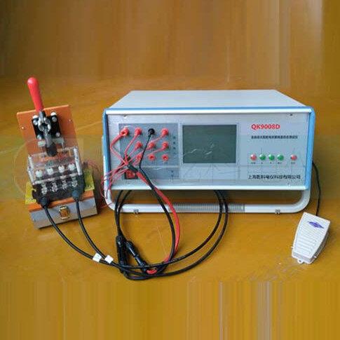 接线盒综合测试仪