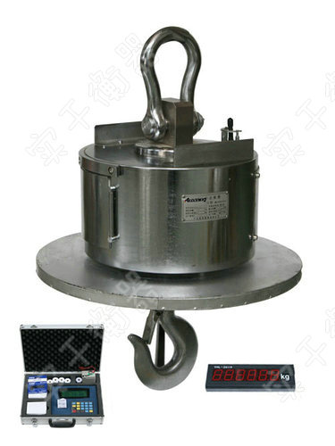 耐高温电子吊秤