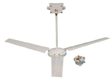 吊扇主体内装有风机的接线盒内部装有接线端子