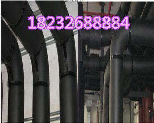 是密闭式发泡结构,导热系数小;具有优良的绝热效果