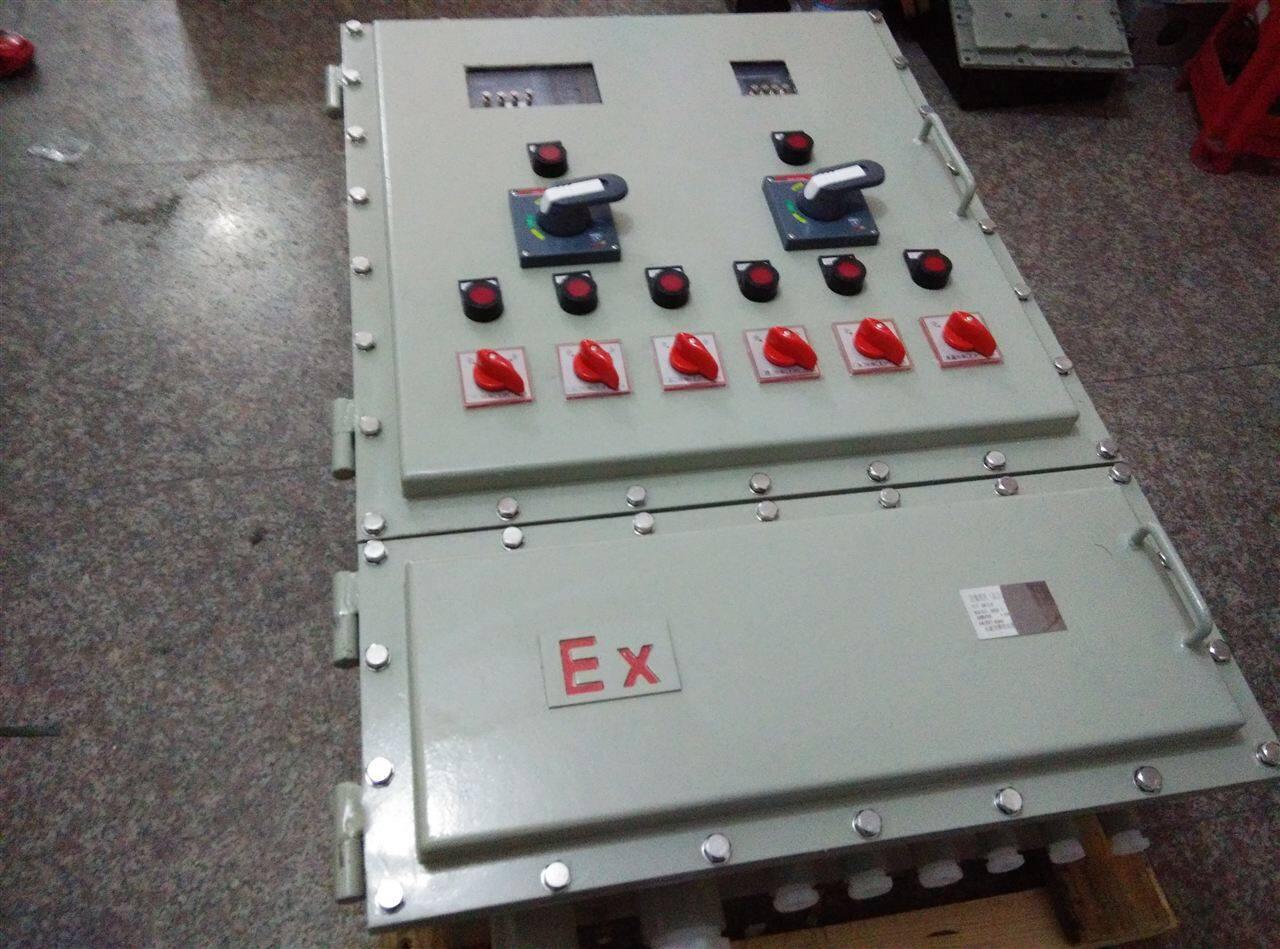 防爆控制箱,防爆接线箱,防爆操作柱,防爆动力检修箱,防爆检修电源插座