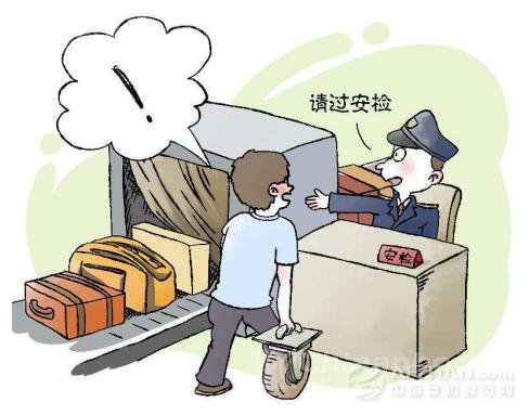 创艺龙X光安检机致力打造新疆恐怖分子最害怕
