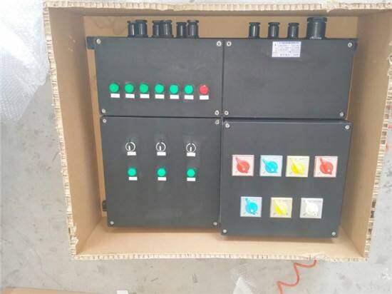 可作为动力电路配电之用或电气设备起动之用,还可动力配电,电磁起动