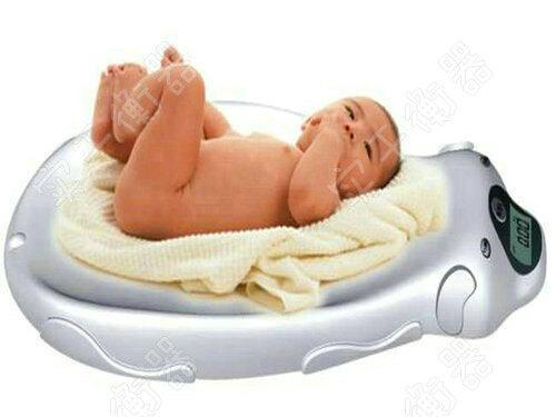 超声波婴儿秤