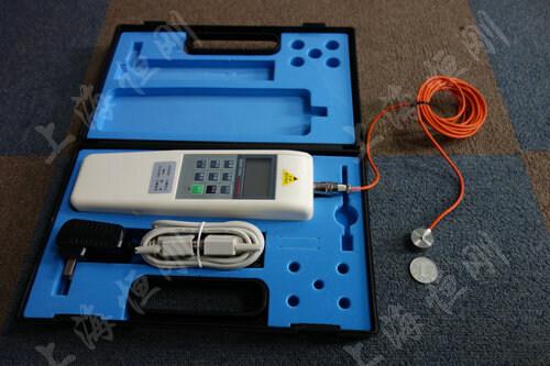 微型电子推压测力仪
