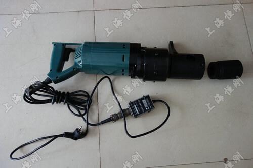 1500-3500N.m电动高强螺栓施工扭矩扳手图片