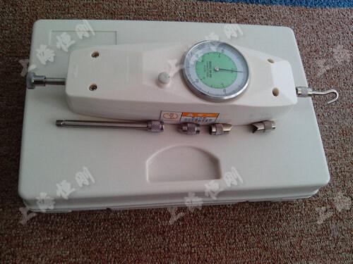 指针推拉力測試儀