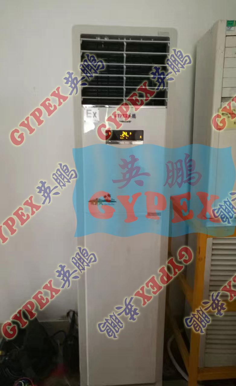 柜机空调换通用板接线图