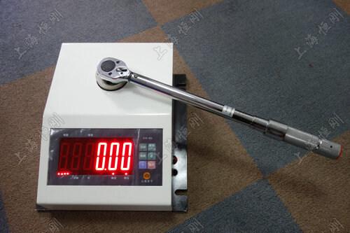 便携式开关量扭力扳手测试仪