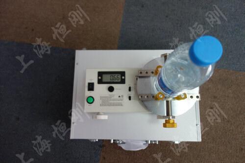 瓶盖拧矩测试仪图片