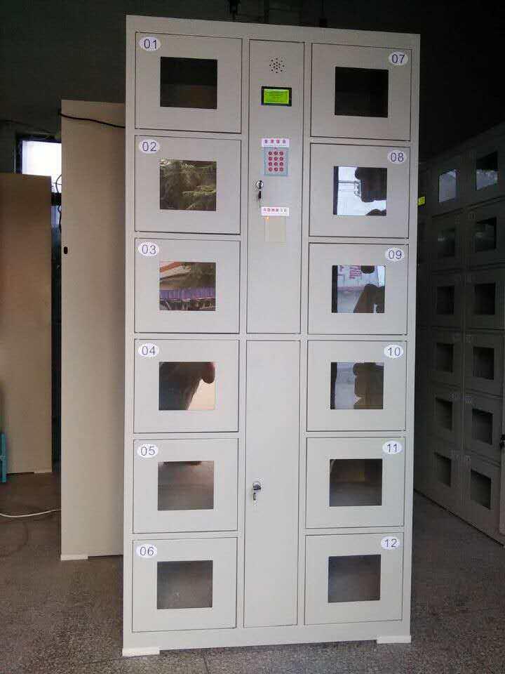 这些电子手机柜必备的功能你柜子有吗?