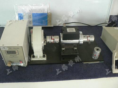减速机扭力测试设备图片