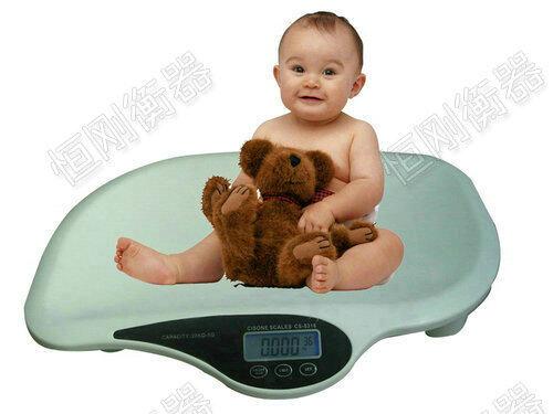 宝宝体重秤