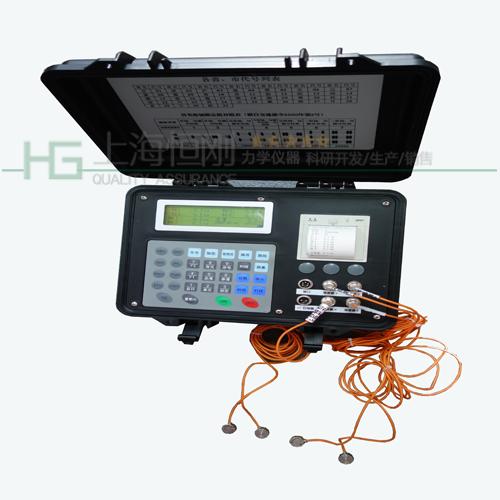 数字压力测力器