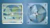 FA-B-50,FA-B-60耐高温防油防潮排气¤风扇