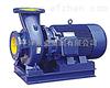 SG低转速管道泵,ISWD卧式低转速管道离心泵