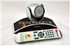动狐科技出品视频会议设备|USB十倍变焦会议摄像头|视频会议摄像机