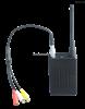 SF-H8600F无人机专用无线图传,便携式无线传输设备,COFDM标清无线监控设备