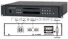 PA2176C智能公共广播CD机